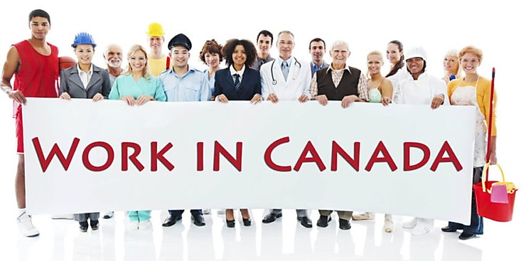 Working in Canada in 2020 Temporary work, Work visa