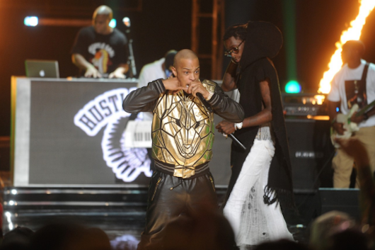 Video: 2014 BET Hip Hop Awards Performances