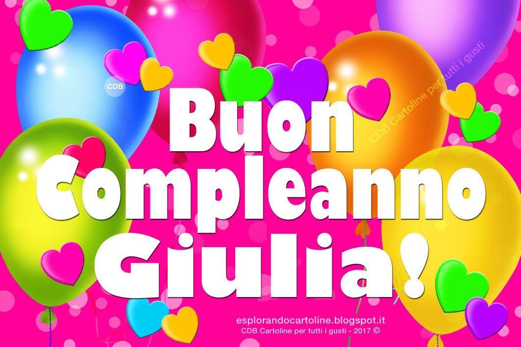 Buon Compleanno Immagini Gratis Per Facebook E Whatsapp