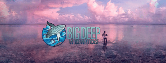 Founder Featured On The Big Deep Podcast Podcasts, Deep, Big