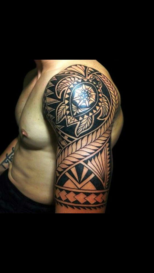 Tribal Tribal Arm Tattoos Tribal Tattoos For Men Cool Tribal