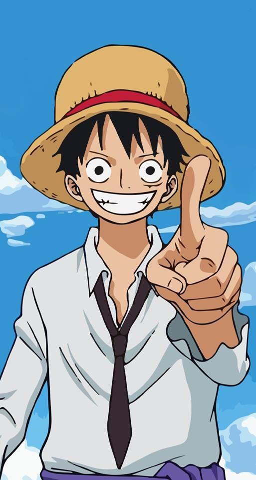Luffy Wallpaper | One Piece