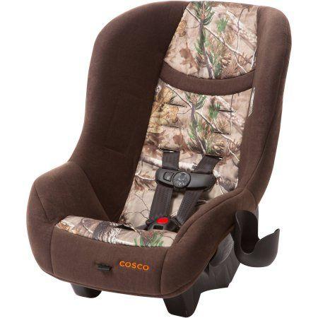 Cosco Scenera NEXT Convertible Car Seat In Realtree Camo