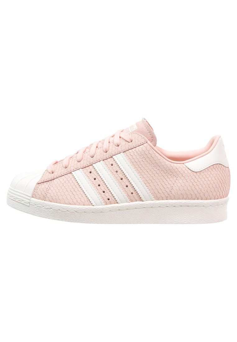 superstar 80s adidas blush pink