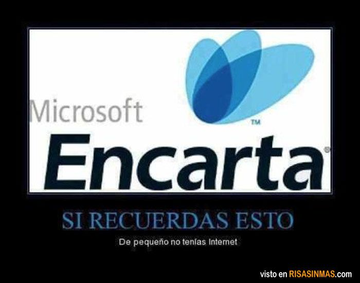 Microsoft Encarta 2010 Free Download Full Version