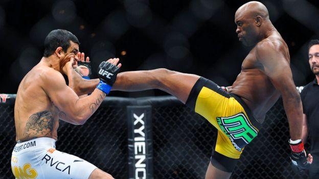 Las Artes Marciales Mixtas Reunen A Muchas Disciplinas En Un Solo Deporte Y Si Bien El Boxeo Y El Jiu Jitsu Son F Ufc Luchadores De Ufc Artes Marciales Mixtas