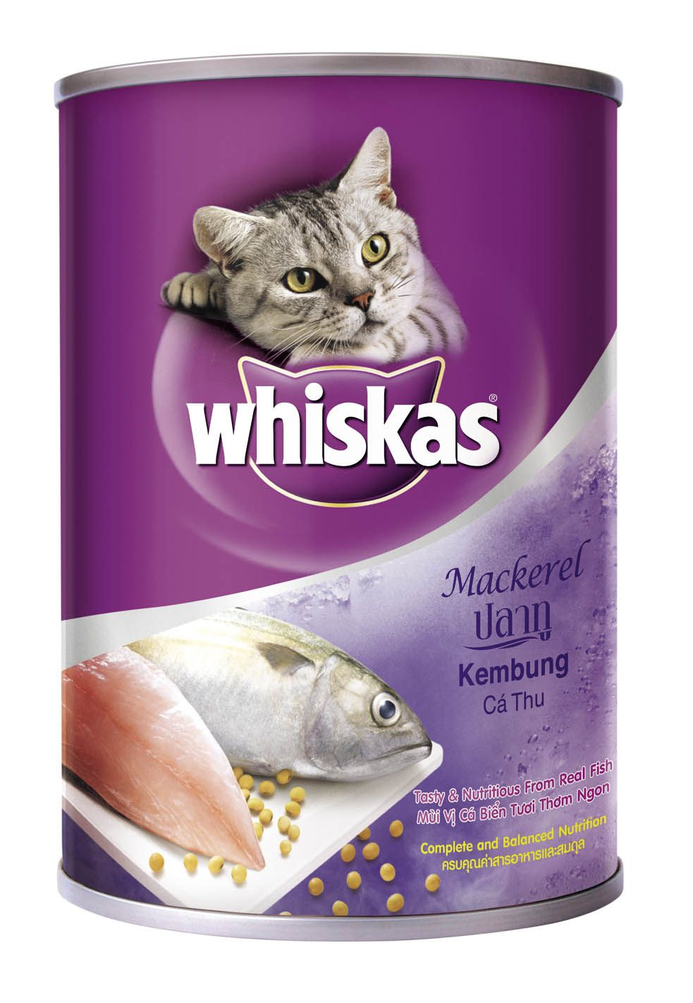 ว สก ส อาหารแมว รสปลาท 400 กร ม ด วยส วนผสมจากปลาท ปลาซาร ด น กล นหอมย วน ำลายเจ าเหม ยว แถมย งม สารอาหารท ครบถ วนและสมด ลย อร อยแ Installation Shopping