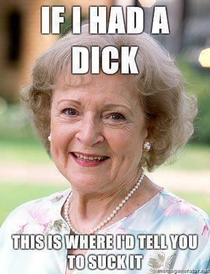 Senior citizens who suck dick — photo 1