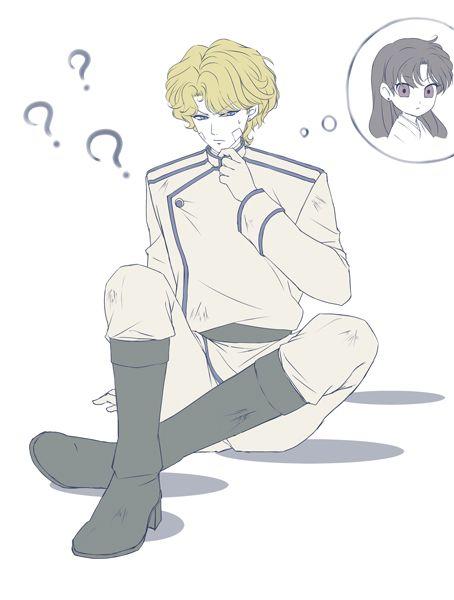 「.」/「一糸」の漫画 [pixiv]
