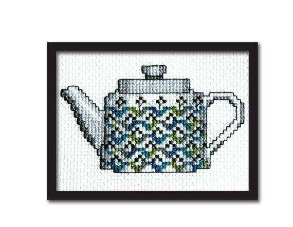 Her Majesty/'s Jewels Chart Counted Cross Stitch Pattern Needlework Xstitch DIY