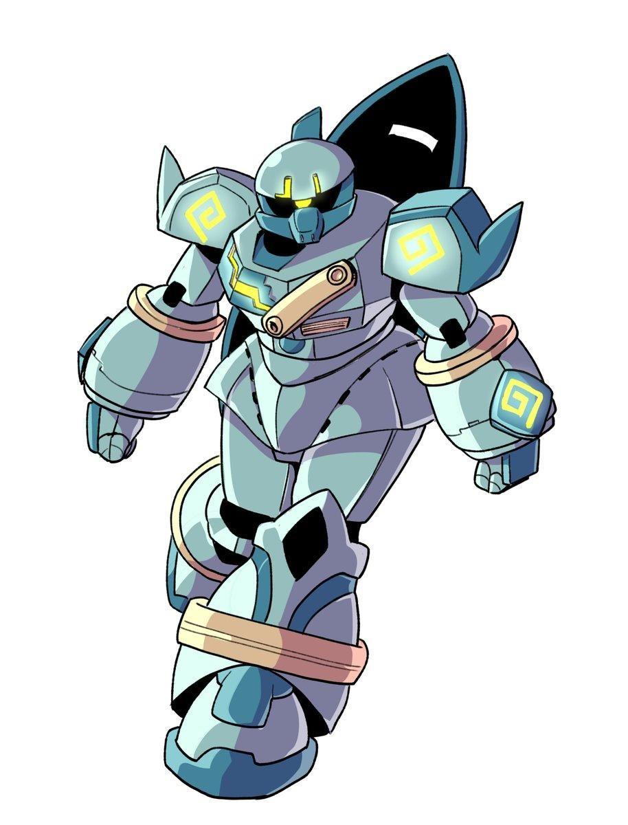 Gelgoog Golurk Robotshumanlike Robots Pinterest Robot Know