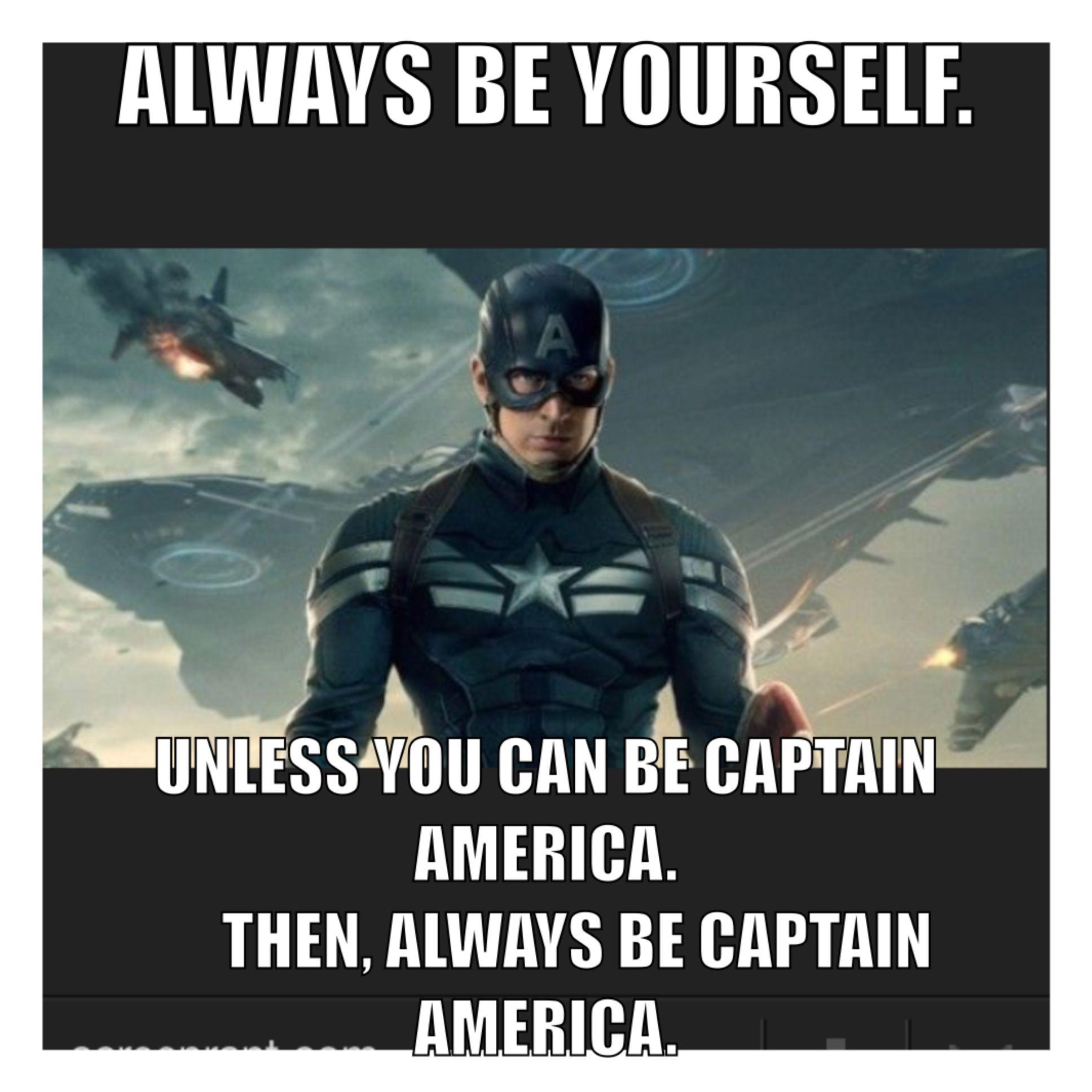 4c9f77a004583551d0a637e110be94c9 captain america meme memes to remember pinterest captain