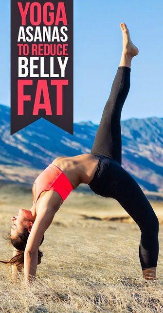 Yoga Asanas To Reduce Belly Fat | Medi Villas