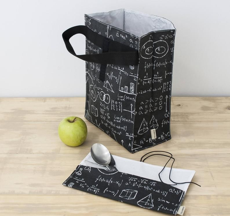 Bag to carry food, snack, fruit. Bag carry your …