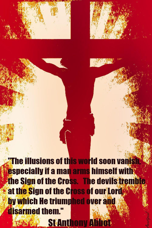 38+ Devils cross information