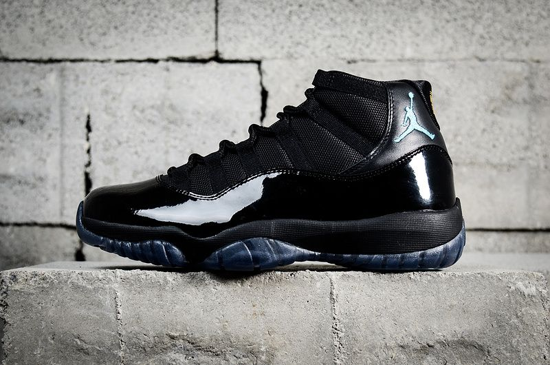 Nike Air Jordan 11 Retro High Gamma Blue 378037-006 Hot Sale  6f56713ca
