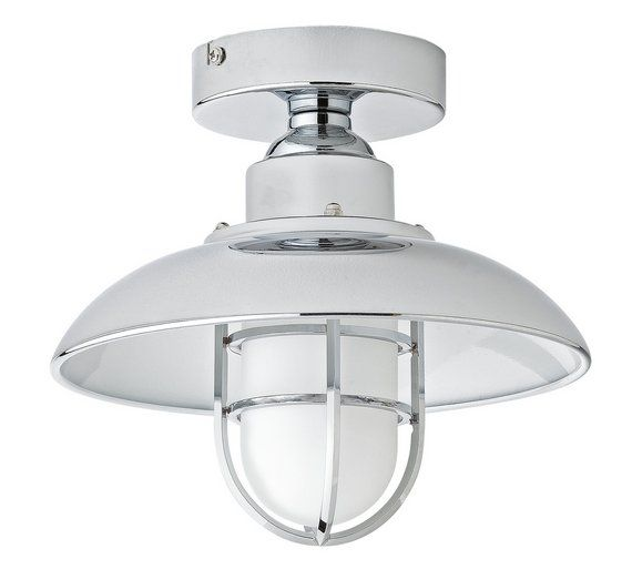 Picture Gallery For Website Buy Collection Kildare Fisherman Lantern Bathroom Light at Argos co uk Your Online