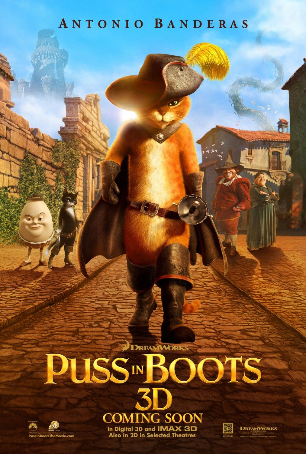 Puss in Boots | The Adventures of Puss in Boots Wiki | Fandom