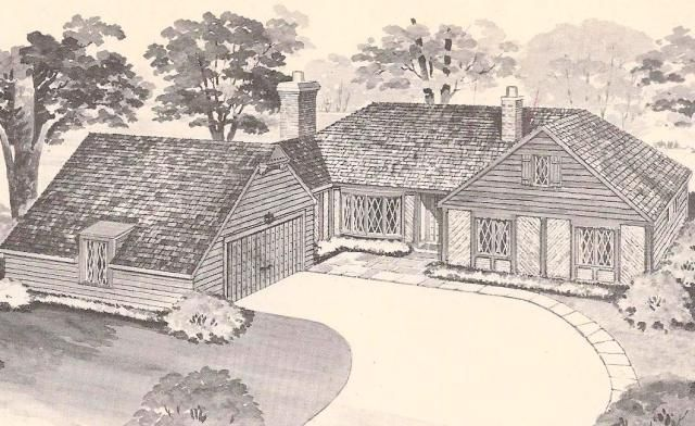 Story as well 226376318742411484 besides 1960s Ranch House Plans further 1960s House Plans moreover Timberpeg House Plans. on 1960s l shaped ranch house plans