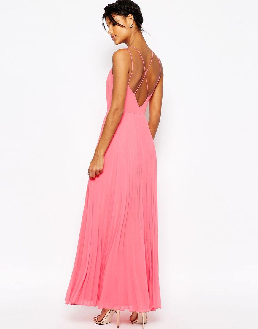 Excelente Vestido De Fiesta Lipsy Modelo - Colección de Vestidos de ...