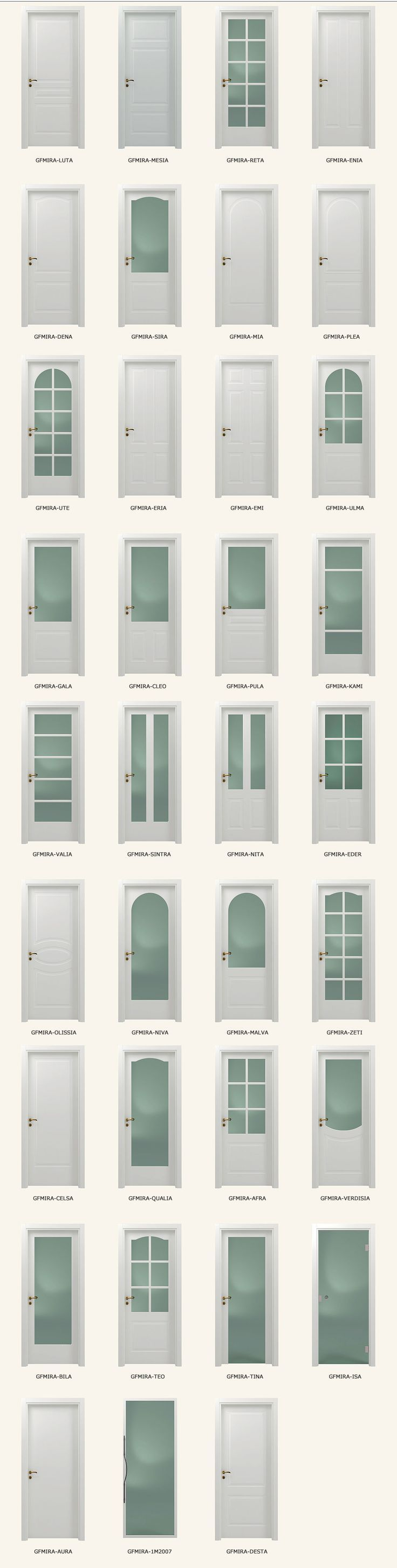 Italian Neo Classic Design Wooden White Paint …