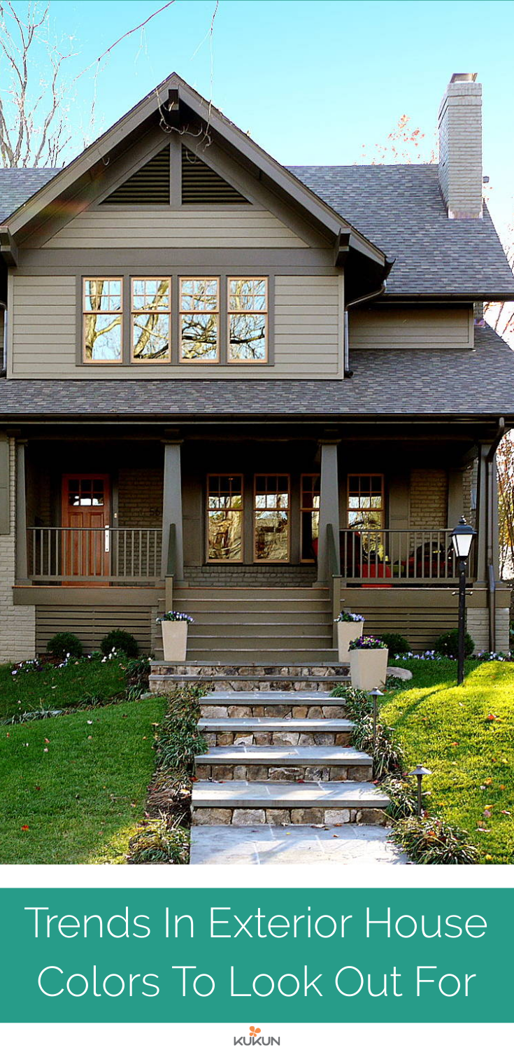 12 Exterior House Colors That Will Be Huge In 2020 Exterior House Colors House Exterior Exterior Paint Colors For House