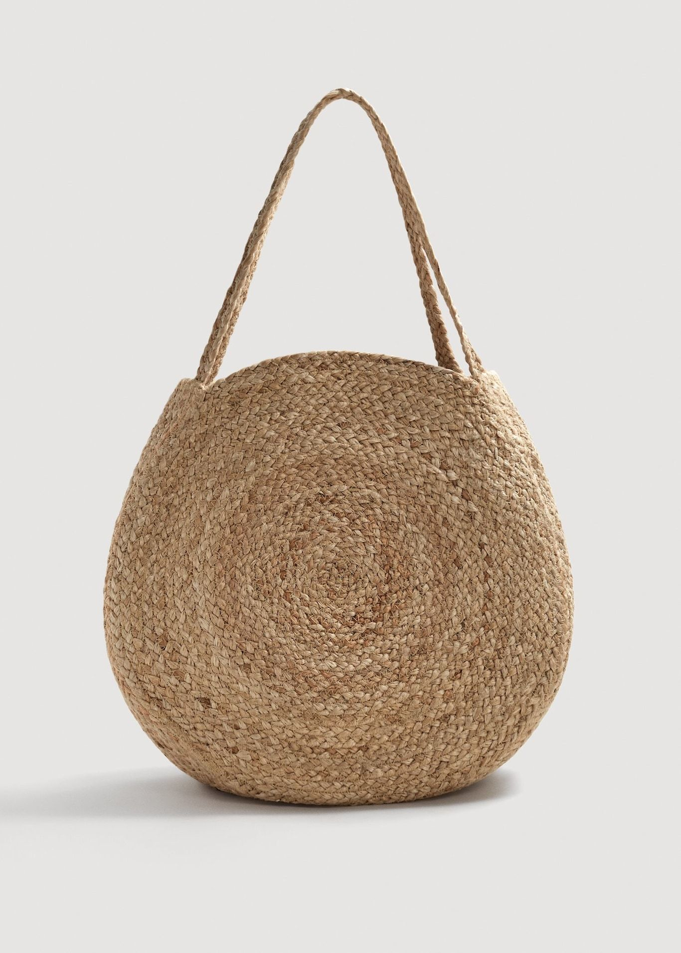 Jute Shopper Bag Women In 2018 Bag Hag Pinterest Bags Jute
