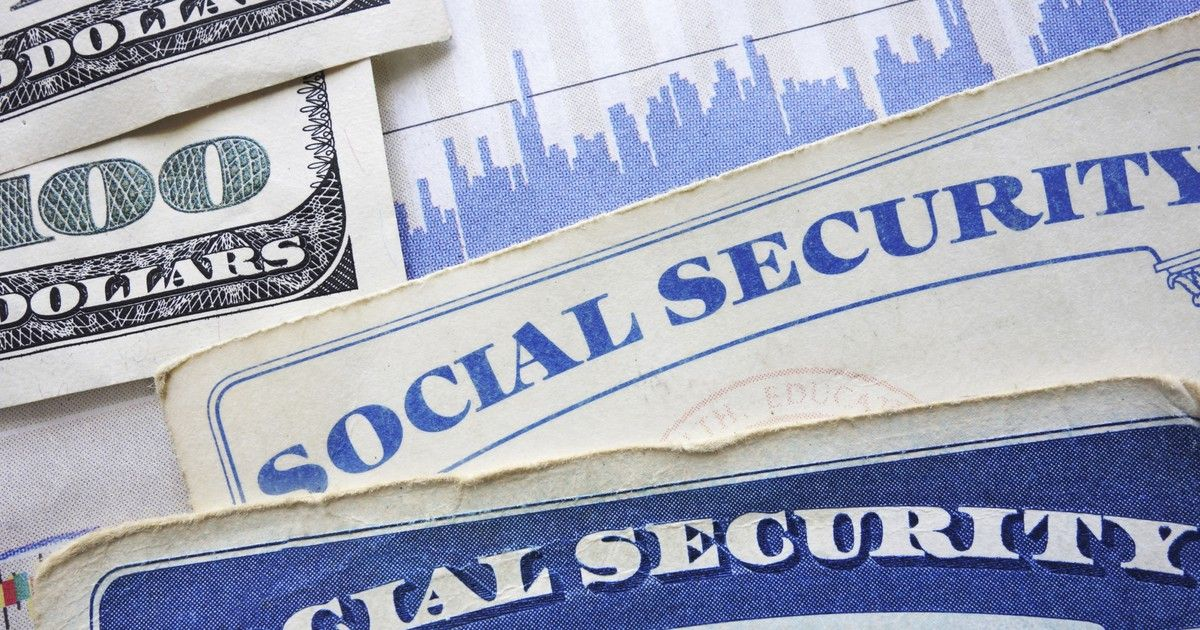 15 jawdropping stats about social security security
