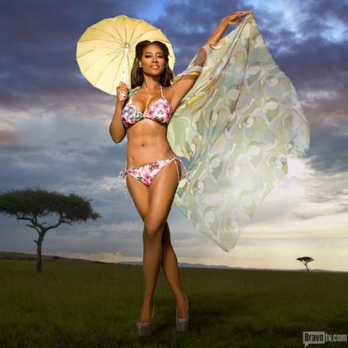 Black kenya naked model — pic 6