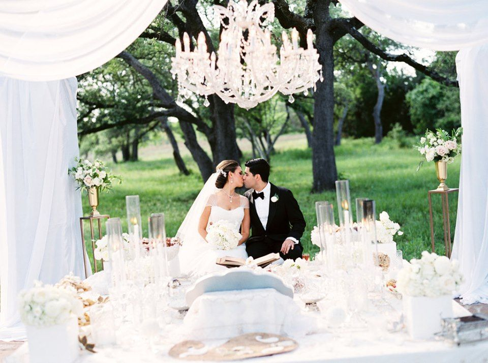 Wow! Could these #wedding decorations be anymore beautiful ...