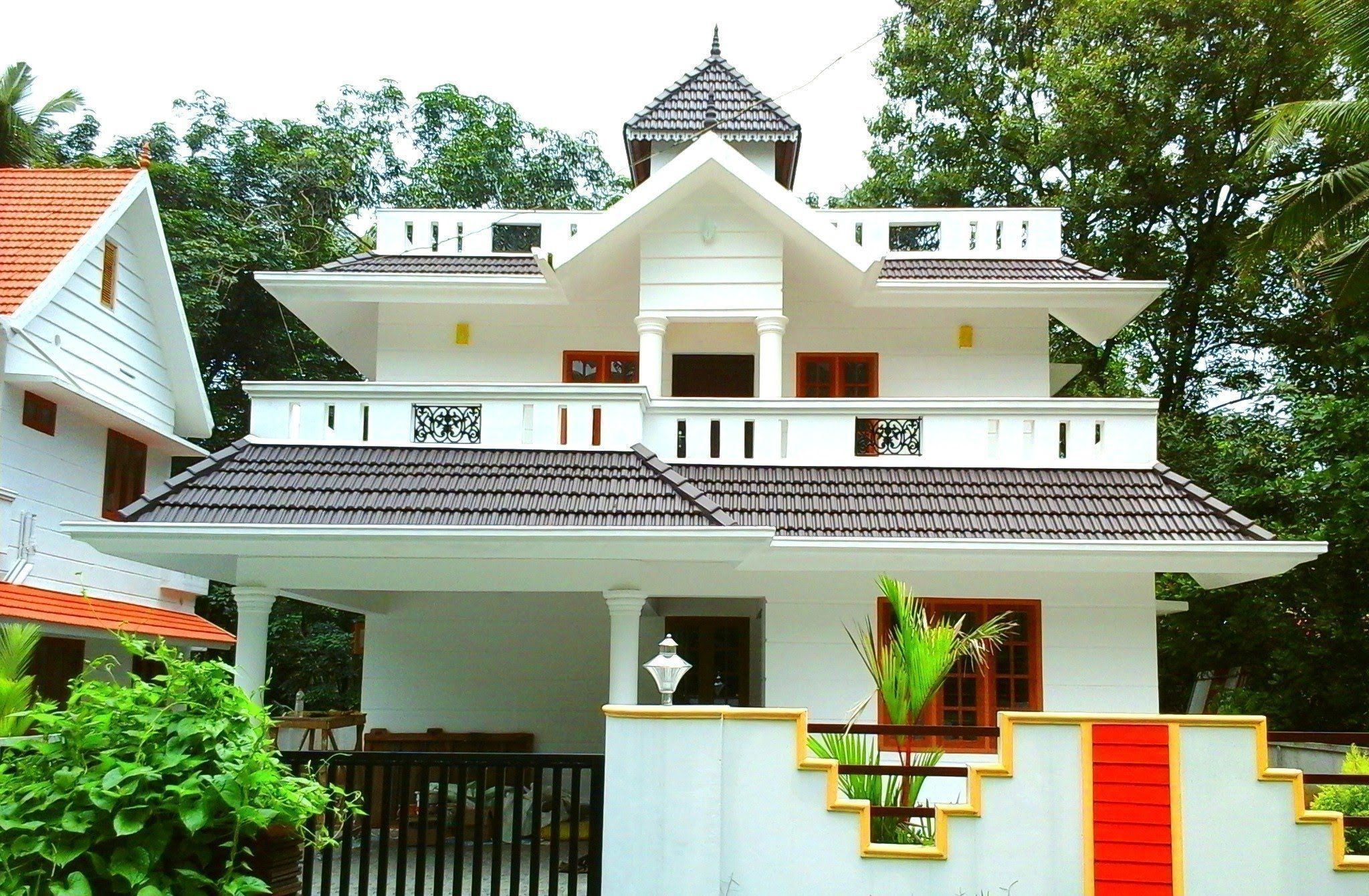1,700 Sq Ft, Medium Budget House for Sale in Angamaly, Kochi, Kerala ...