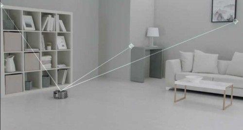 Dyson 360 Eye, el primer robot doméstico sofisticado