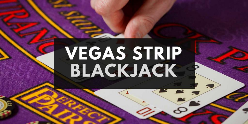 Strip Blackjack Kostenlos Spielen