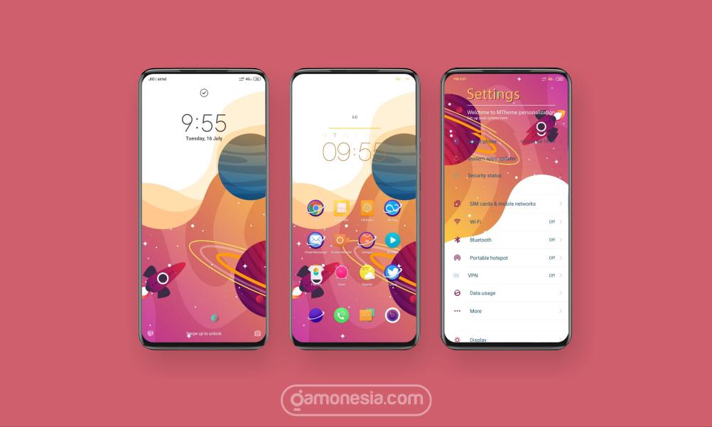 Tema Xiaomi Mtz Terbaik Tembus Aplikasi Aplikasi Iphone Ponsel