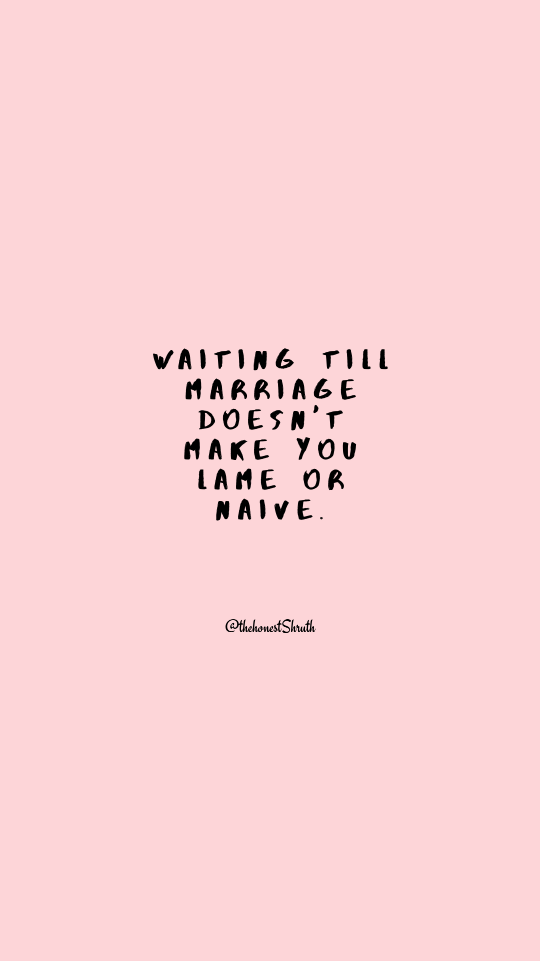 Waiting for Marriage:   Quotes about Waiting for Marriage ...