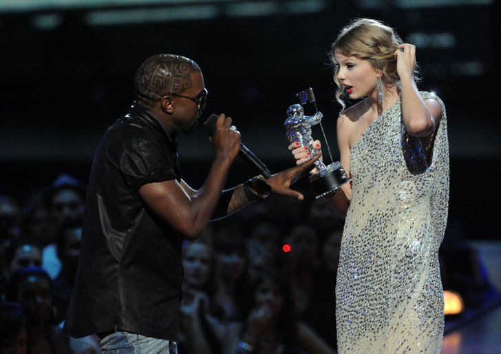 When Kanye West Said That Single Ladies Was One Of The Best Videos Of All Time You Were Just Like He S Kind Of Right Taylor Swift Kanye West Taylor Swift Kanye