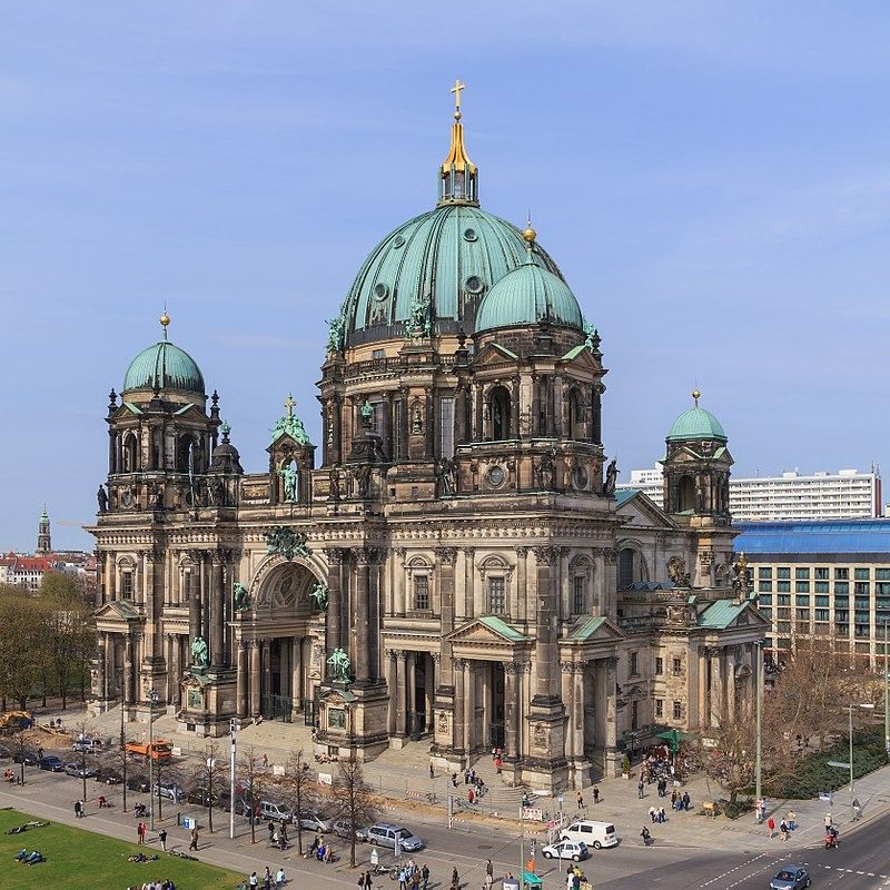Photo of Welcome to berlin-check the best hotels in berlin