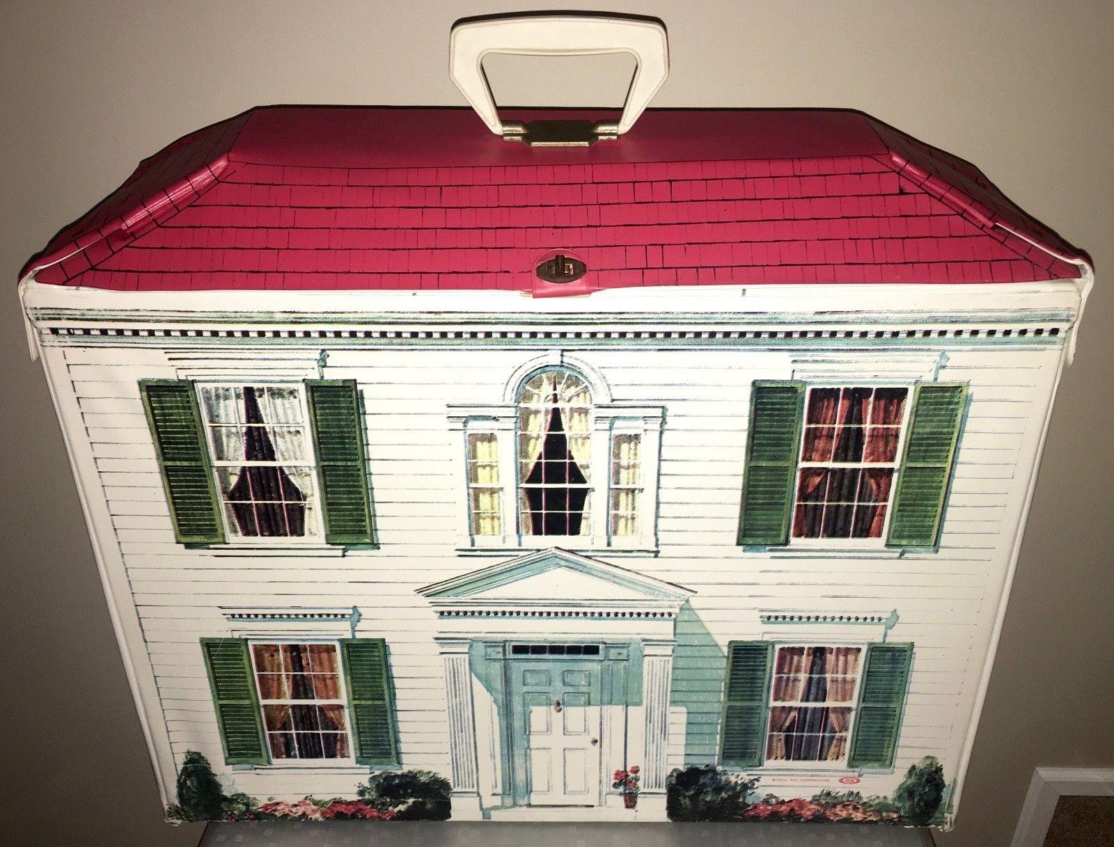 Ideal petite princess dollhouse furniture — pic 2