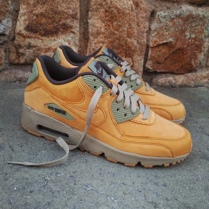more photos 9bbdf 4da20 Super Precio  99€ Nike Air Max 90 Winter Premium GS