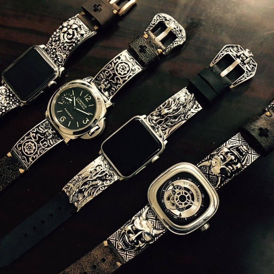 Our custom made pendant straps for apple watch apple watch series 1 apples our custom made pendant aloadofball Image collections