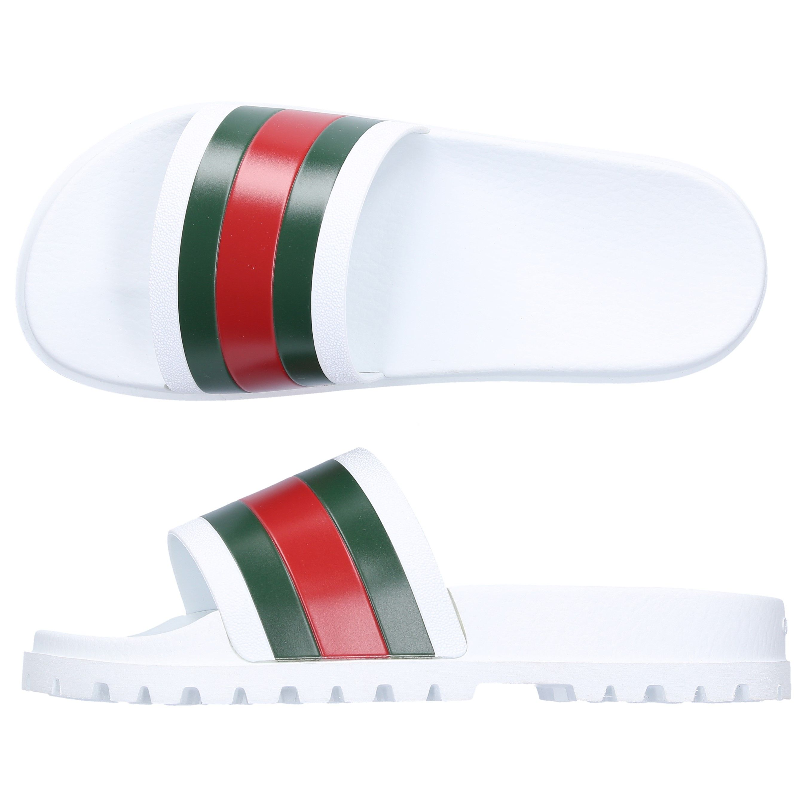 Slider sandals, Gucci slipper