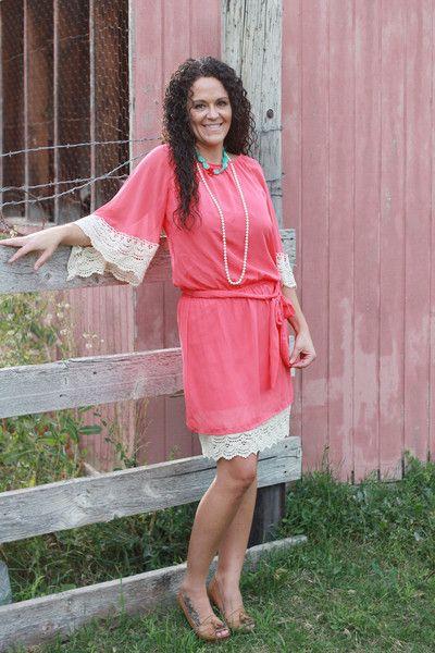 bf42d4919 Make your dress modest with a skirt extender Sweet Pea Crochet Trim Skirt  Extender | Cream