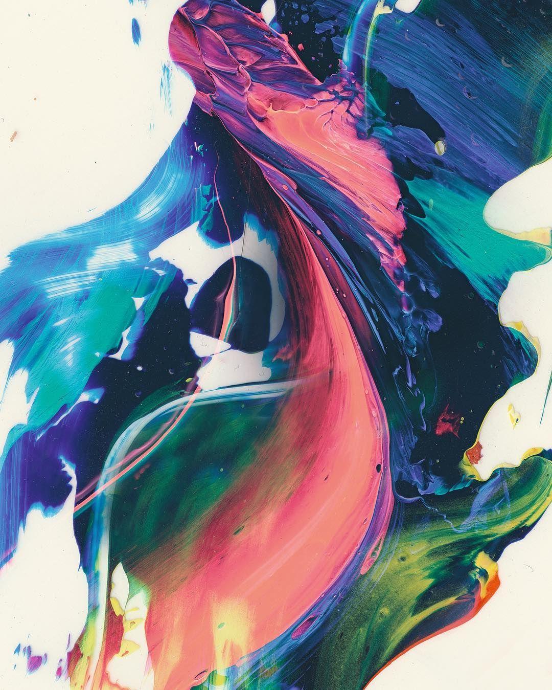 Jack Vanzet - Abstract Direction