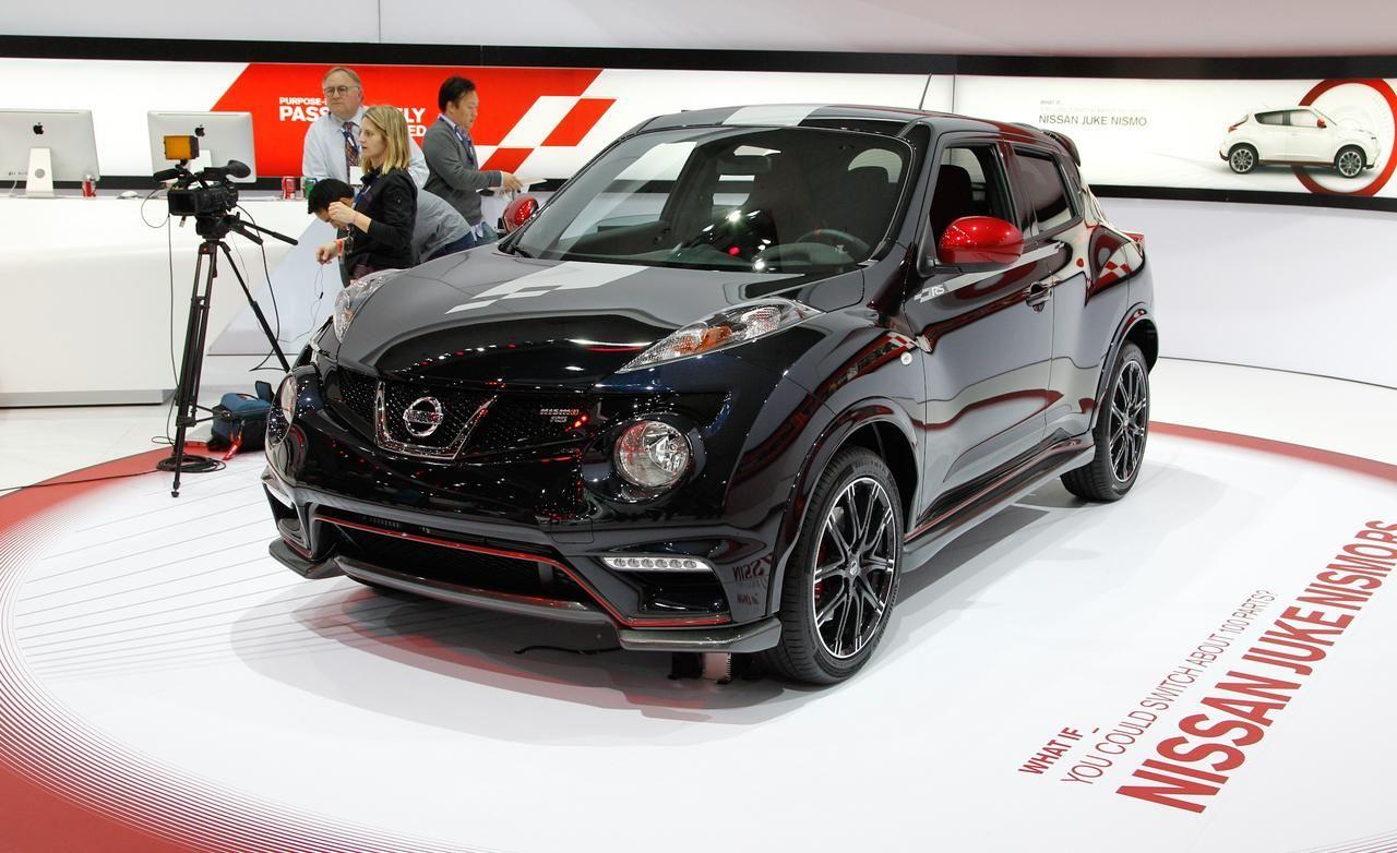 17 beste ideer om Nissan Juke Specs p Pinterest