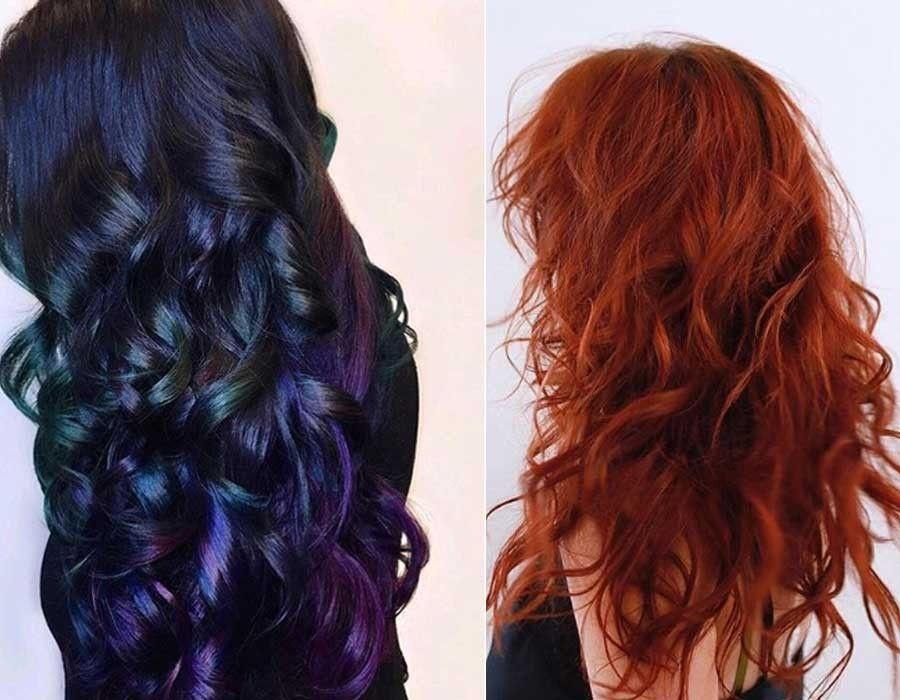 احسن صبغة للشعر تقبل العديد من السيدات على استخدام احسن صبغة للشعر لتحصل على لون جديد نابض بالحياة و ملفت للانتباه و تقوم بشراء صبغة Hair Styles Beauty Hair