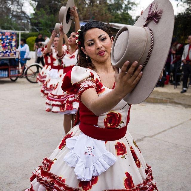 latino girls
