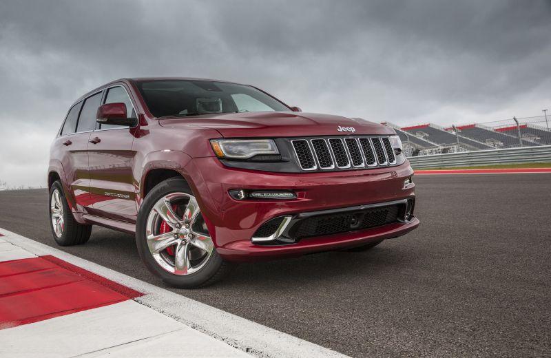 Chrysler recalling Dodge Durango, Jeep Grand Cherokee SUVs