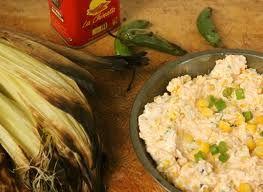 Corn & Jalepeno Dip