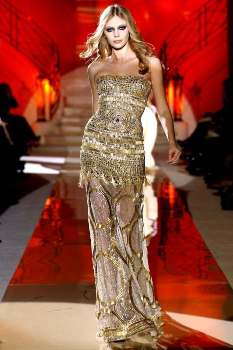 Zuhair Murad Haute Couture - Spring/Summer 2011