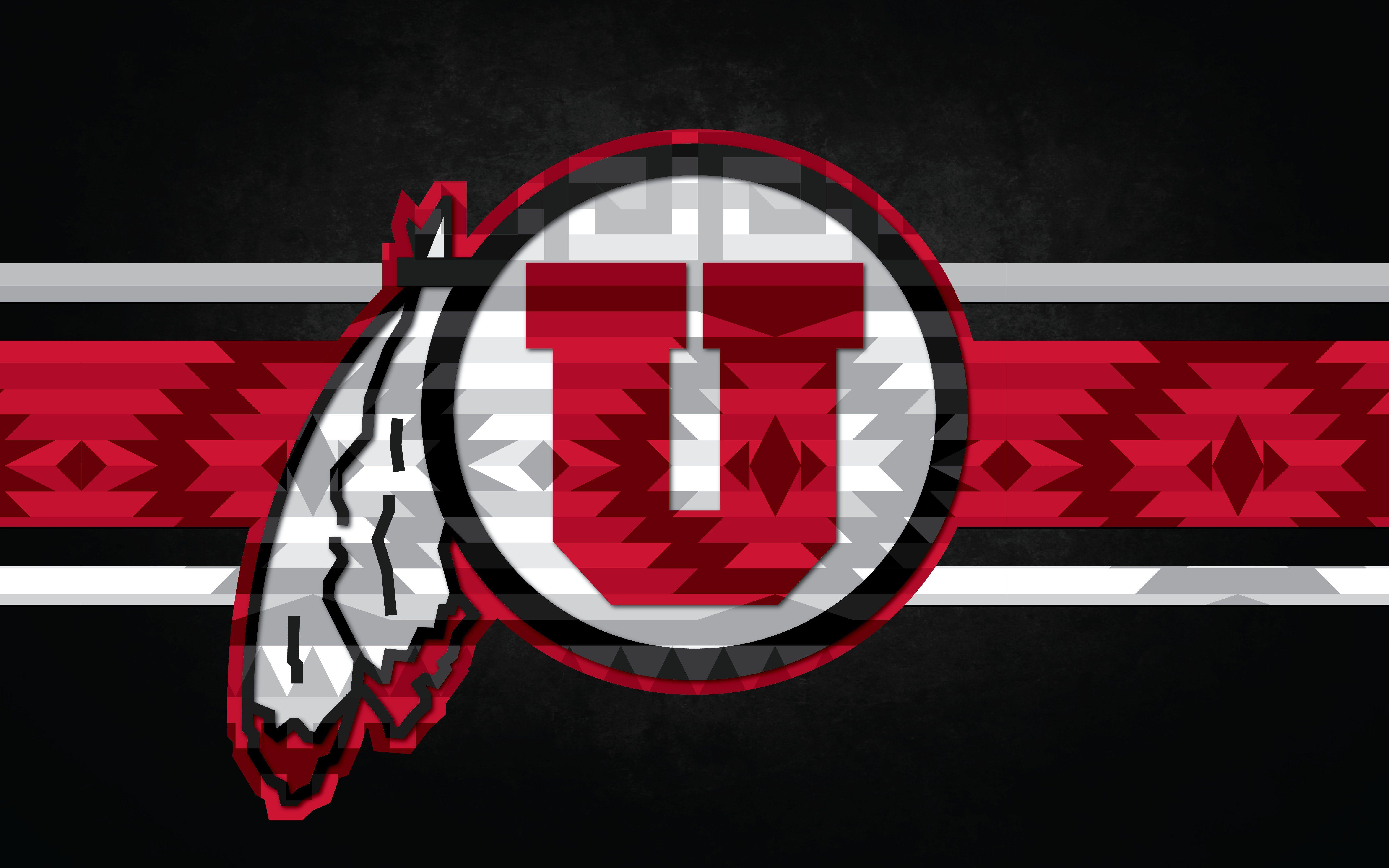 Utes Black Helmet 2016 Utah Utes College Football Wallpaper 6090x3807 597694 Utah Utes Utah Utes Football Utes Football